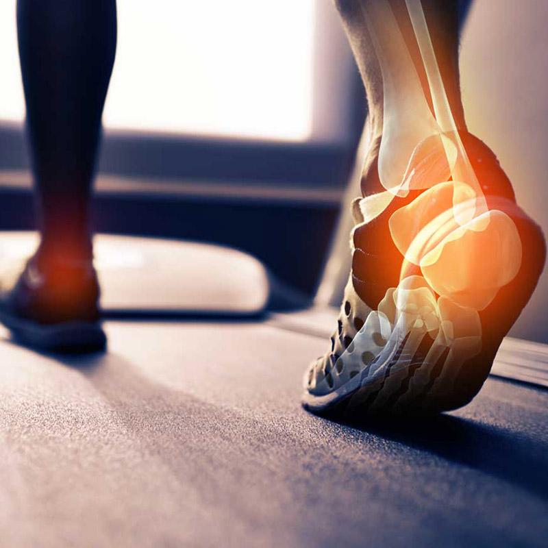 Giornata per l'analisi posturale del piede