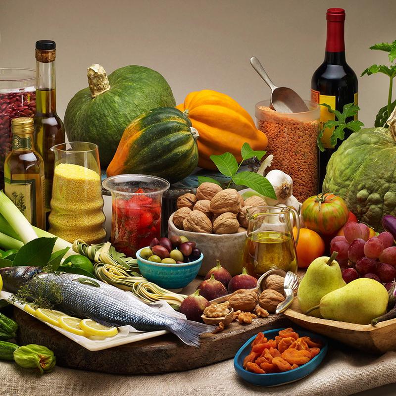 Analisi degli alimenti