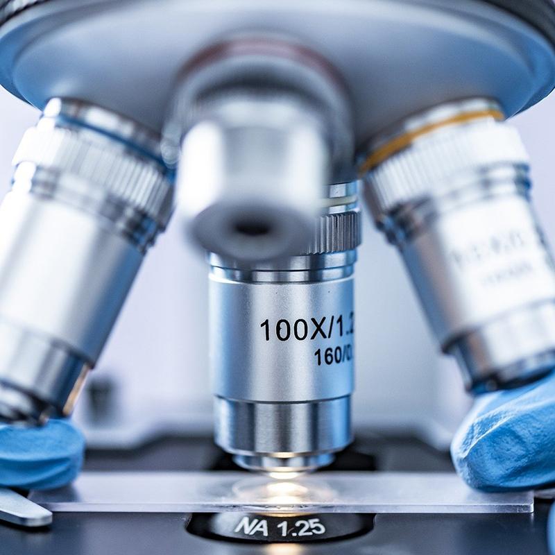 Analisi chimiche certificate