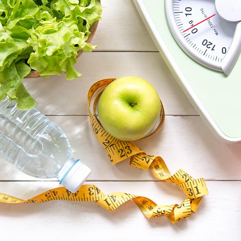 Formulazione del regime alimentare più appropriato
