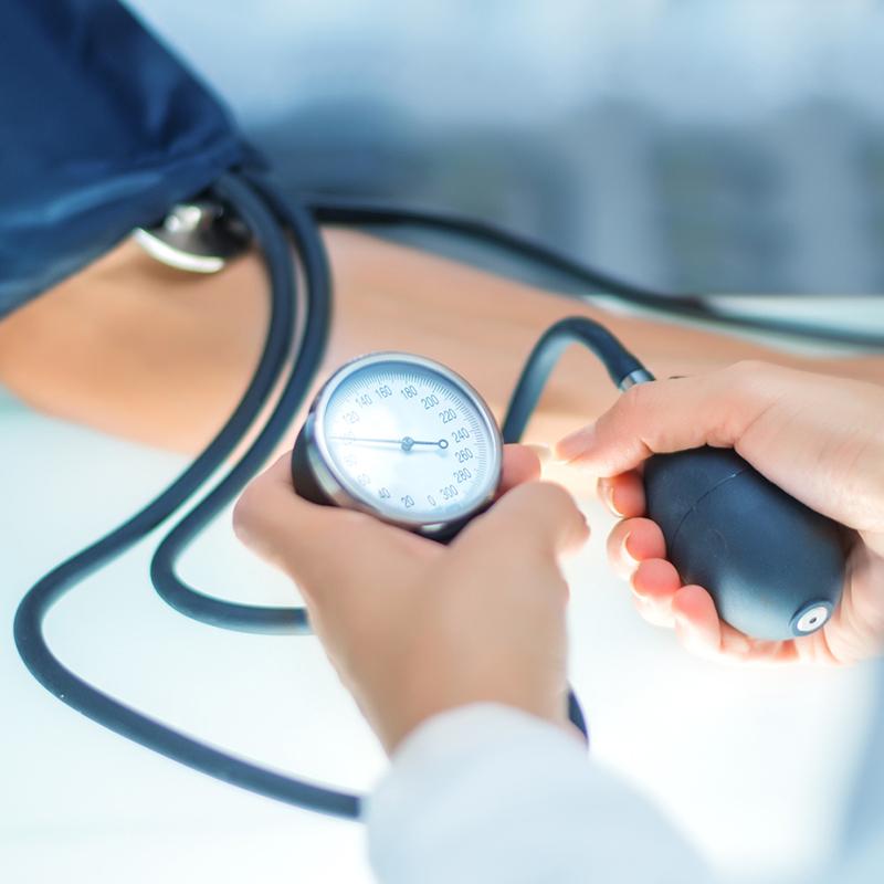 Misurazione elettronica della pressione arteriosa