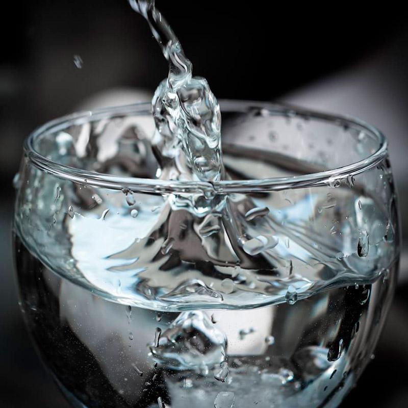 Giornate dell'acqua alimentare