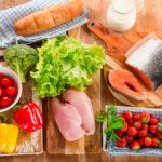 farmacia De Lucca / Giornata Mondiale dell'Alimentazione