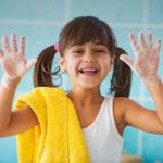 farmacia De Lucca / Regole prevenzione – lavarsi le mani