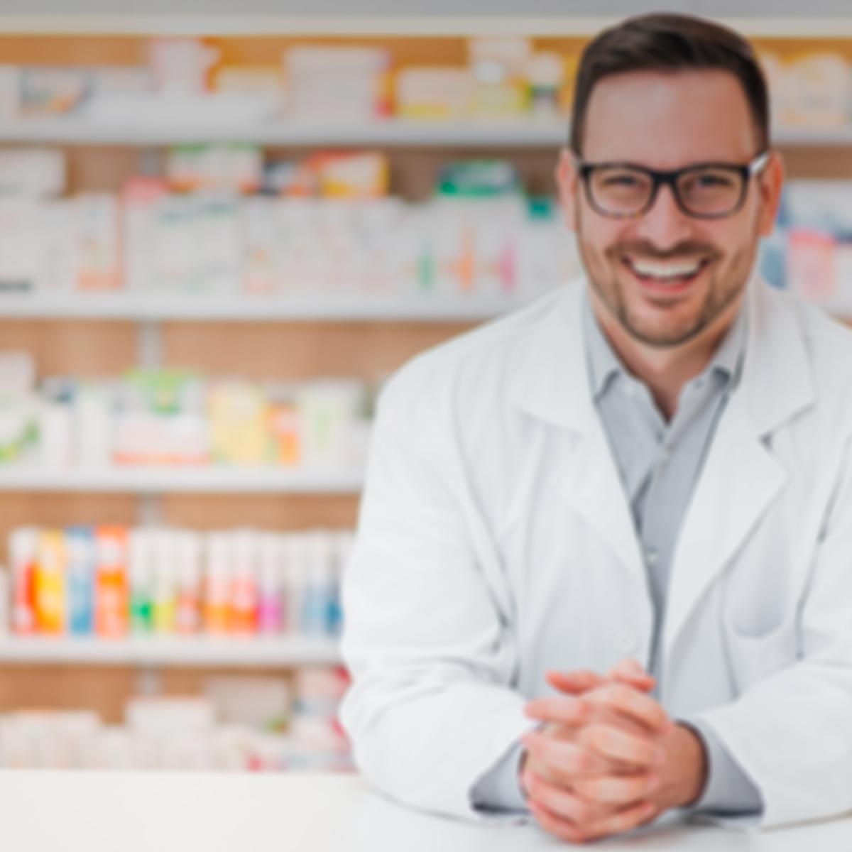 La farmacia non si ferma