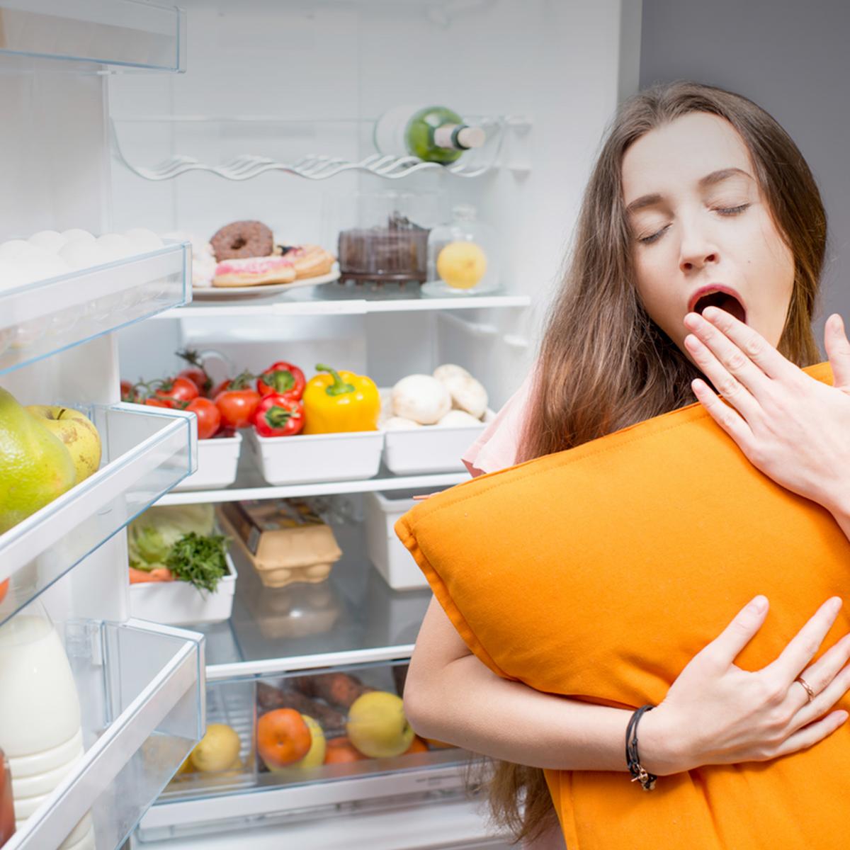 I ritmi circadiani nell'alimentazioni