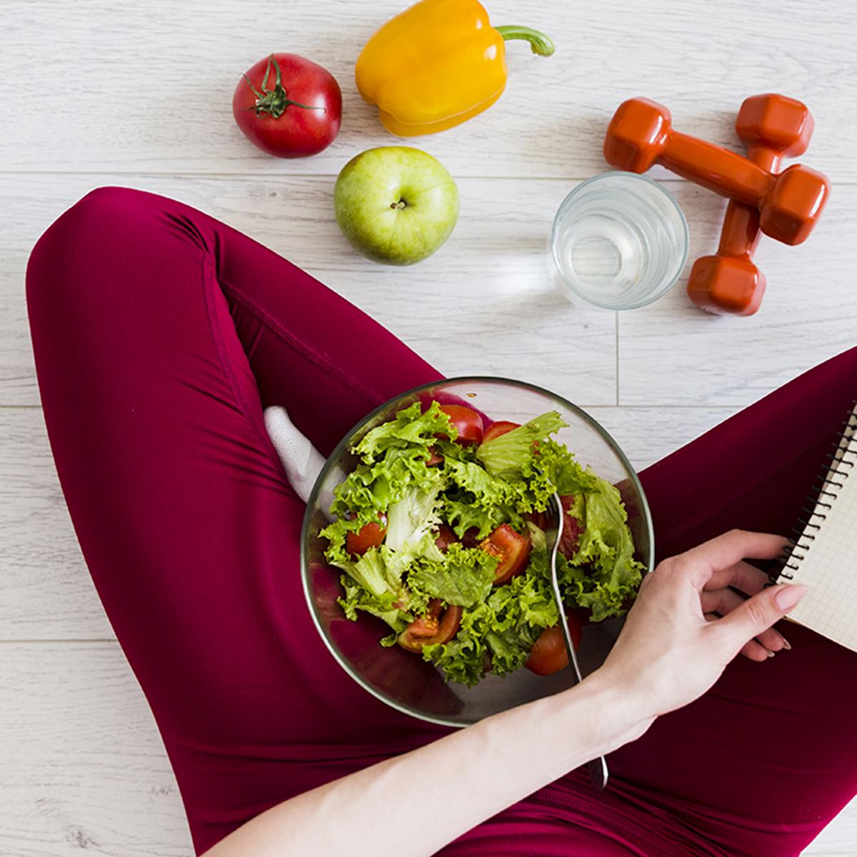 Misura la composizione corporea e il metabolismo per stare meglio!