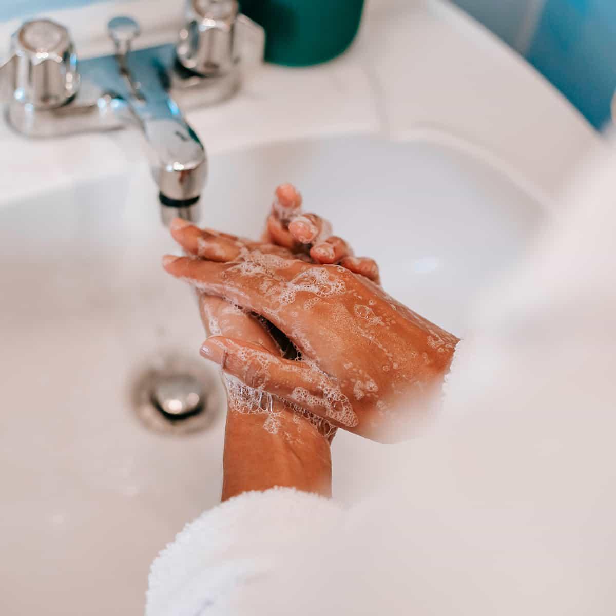 Giornata mondiale per l'igiene delle mani